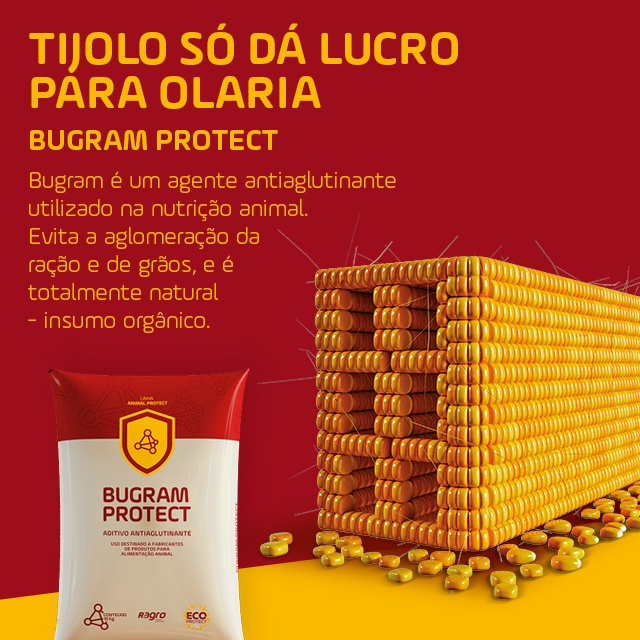 Bugram Protect - Aditivo anticoagulante